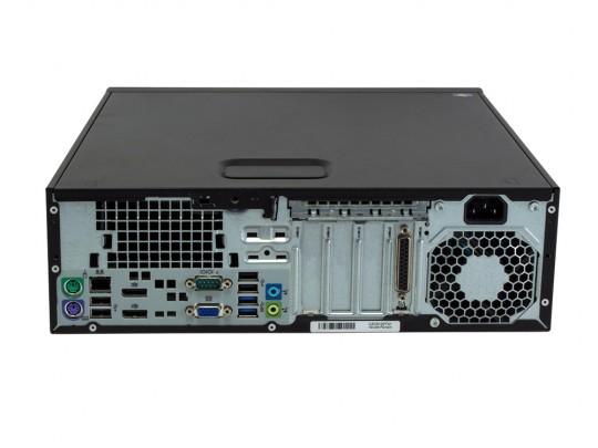 HP ProDesk 600 G1 SFF repasovaný počítač, Intel Core i5-4570, HD 4600, 4GB DDR3 RAM, 500GB HDD - 1600911 #3