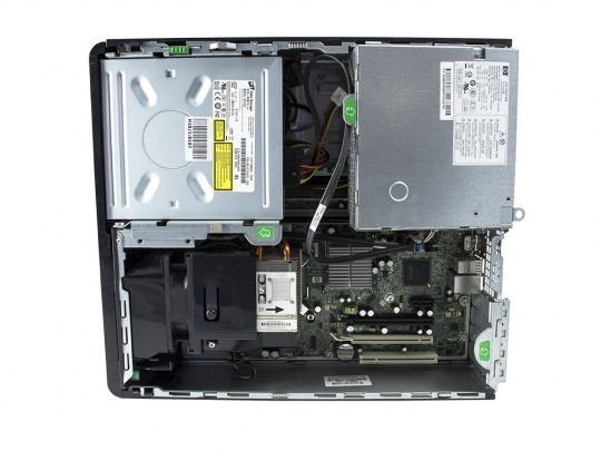 HP Compaq dc7900 SFF Počítač - 1601567 #4