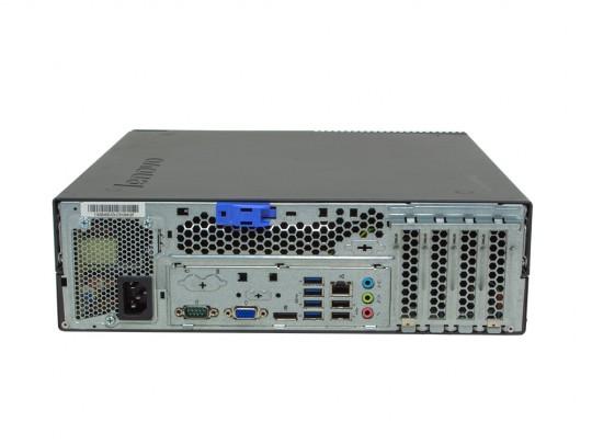 Lenovo ThinkCentre M92p SFF repasovaný počítač, Intel Core i5-3470, HD 2500, 4GB DDR3 RAM, 500GB HDD - 1601909 #3