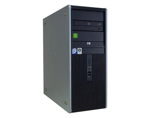HP Compaq dc7800 CMT repasovaný počítač, C2D E6750, GMA 3100, 4GB DDR2 RAM, 250GB HDD - 1601963 #1