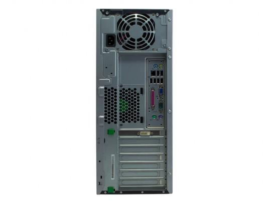 HP Compaq dc7800 CMT repasovaný počítač, C2D E6750, GMA 3100, 4GB DDR2 RAM, 250GB HDD - 1601963 #2