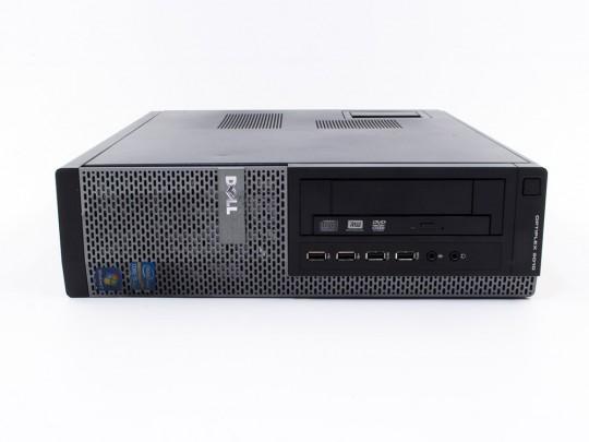 DELL OptiPlex 9010 DT Počítač - 1602083 #1