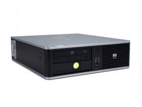 HP Compaq dc7900 SFF repasovaný počítač - 1602227