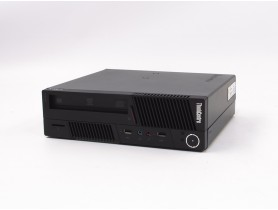 Lenovo ThinkCentre M91p USFF