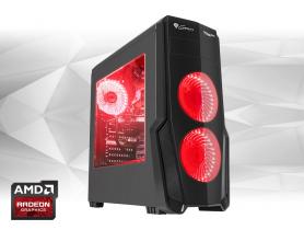 Furbify GAMER PC 6 Tower i7 + Radeon RX Vega 64 8GB
