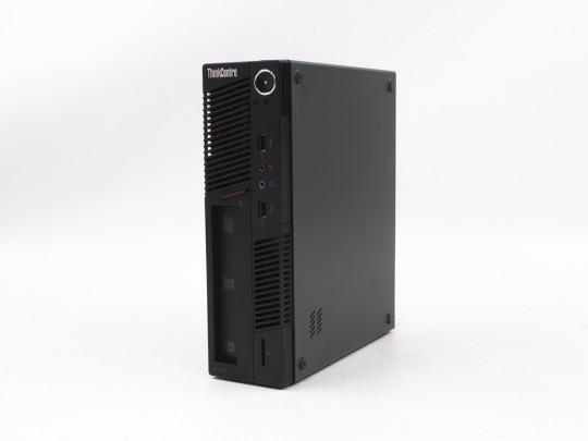 LENOVO ThinkCentre M91 USFF SSD Počítač - 1602646 #3