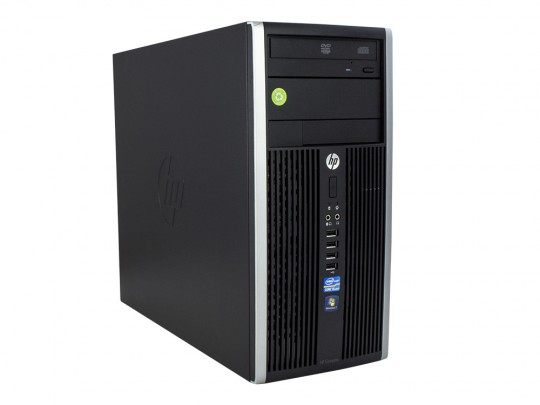 HP Compaq 8300 Elite CMT Počítač - 1602669 #1