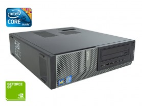 DELL OptiPlex 790 DT + GT 1030 2GB