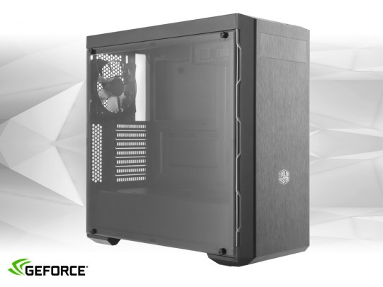 Furbify GAMER PC 3 Tower i7 + GTX 1650 4GB Počítač - 1602842 #1