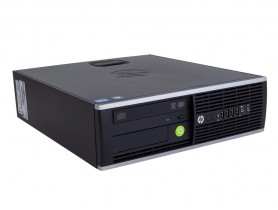 HP Compaq 6300 Pro SFF Počítač - 1602879
