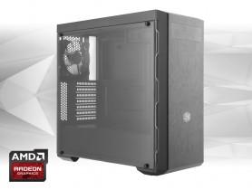 Furbify GAMER PC 3 Tower i5 + Radeon RX470 8GB