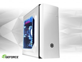 Furbify GAMER PC 2 Tower i5 + GTX 1050 2GB