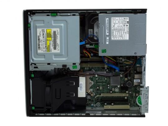 HP Compaq 8100 Elite SFF Počítač - 1603237 #4