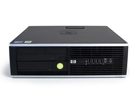 HP Compaq 8300 Elite SFF repasovaný počítač, Intel Core i5-3470, HD 2500, 8GB DDR3 RAM, 128GB SSD, 500GB HDD - 1603241 #2