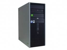 HP XW4600 Workstation