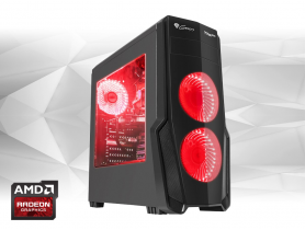 Furbify GAMER PC 4 Tower i5 + Radeon RX Vega 64 8GB
