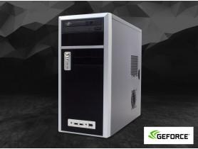 Furbify GAMER PC 1 Tower i3 + GT 1030 2GB