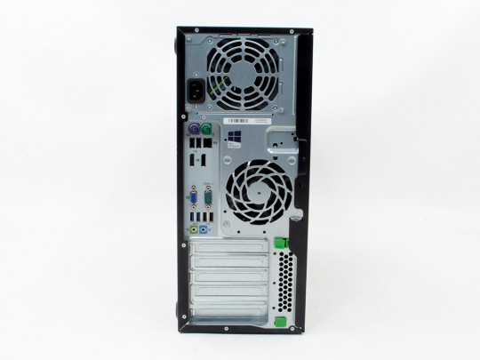 HP EliteDesk 800 G1 Tower repasovaný počítač, Intel Core i5-4590, HD 4600, 8GB DDR3 RAM, 500GB HDD - 1603411 #2