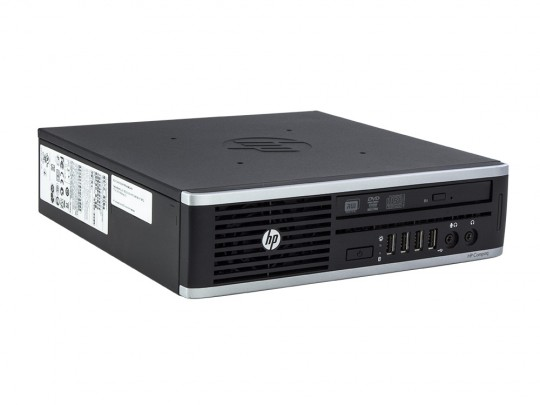 HP Compaq 8200 Elite USDT repasovaný počítač, Intel Core i5-2400S, HD 2500, 8GB DDR3 RAM, 120GB SSD - 1603471 #1