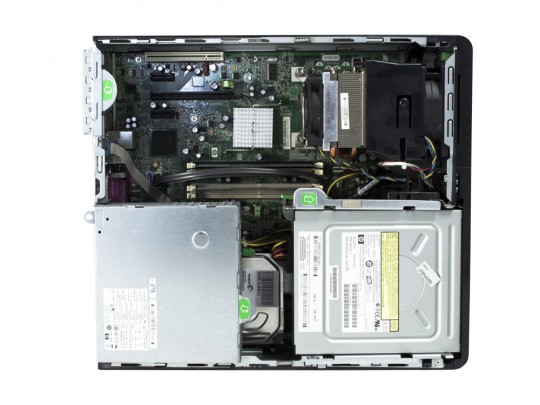 HP Compaq dc7800 SFF repasovaný počítač, C2D E6550, GMA 3100, 4GB DDR2 RAM, 250GB HDD - 1603473 #5