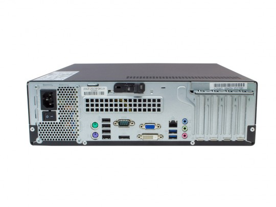 Fujitsu Esprimo E720 SFF repasovaný počítač, Pentium G3220, Intel HD, 8GB DDR3 RAM, 500GB HDD - 1603498 #2