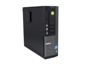 Dell OptiPlex 390 SFF repasovaný počítač - 1603526