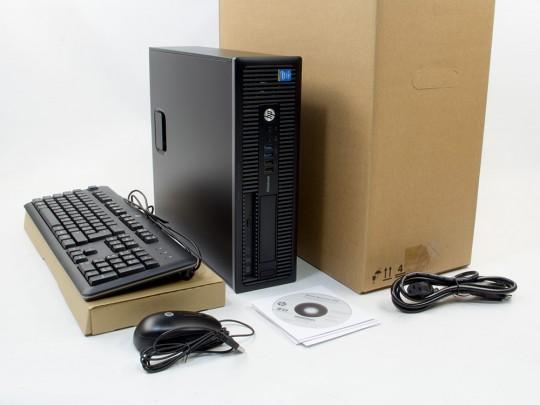 HP EliteDesk 800 G1 SFF - NEW, RETAIL BOX Počítač - 1603559 #2