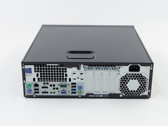 HP EliteDesk 800 G1 SFF - NEW, RETAIL BOX Počítač - 1603559 #3