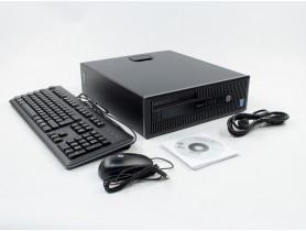 HP EliteDesk 800 G1 SFF - NEW, RETAIL BOX