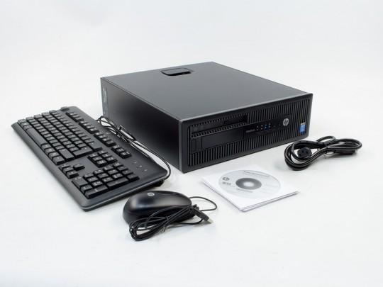 HP EliteDesk 800 G1 SFF - NEW, RETAIL BOX Počítač - 1603559 #1