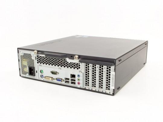 LENOVO ThinkCentre M75e SFF + Headset + Keyboard + Mouse Počítač - 1603604 #3