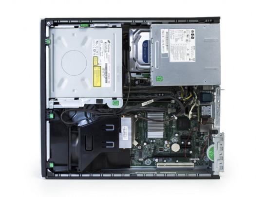 HP Compaq 8000 Elite SFF repasovaný počítač, C2D E7500, GMA 4500, 4GB DDR3 RAM, 250GB HDD - 1603624 #4