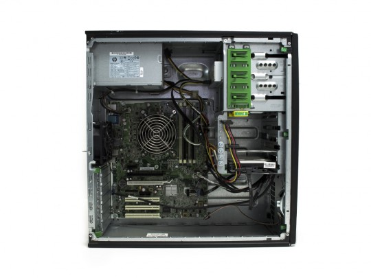 HP Compaq 8300 Elite CMT Počítač - 1603654 #5