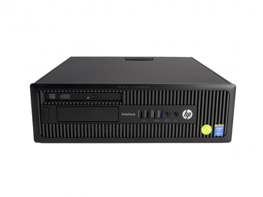 HP EliteDesk 800 G2 SFF repasovaný počítač, Intel Core i7-6700, HD 530, 8GB DDR4 RAM, 256GB SSD - 1603771 #3