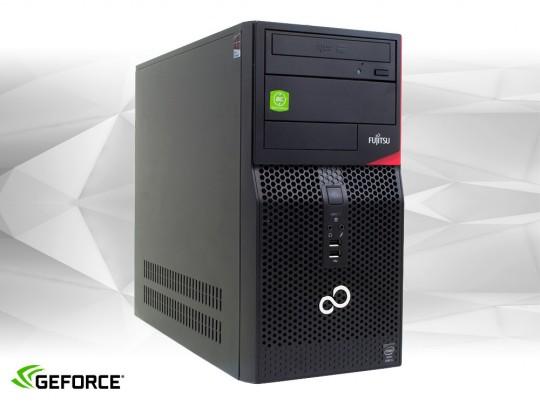 Fujitsu Esprimo P420 MT Počítač - 1603782 #1