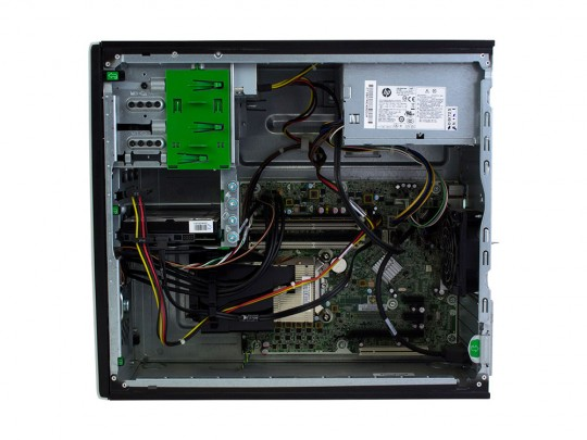 HP Compaq 6200 Pro MT repasovaný počítač, Intel Core i5-2400, HD 2000, 4GB DDR3 RAM, 500GB HDD - 1603815 #3