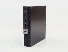 Dell OptiPlex 3040 Micro repasovaný počítač - 1603949