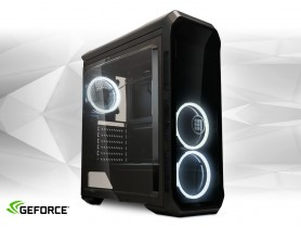 "Furbify GAMER PC ""Bat"" Tower i5 + GTX 1650 4GB"
