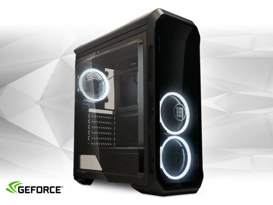 "Furbify GAMER PC ""Bat"" Tower i5 + GTX 1650 4GB Počítač - 1603985 #1"