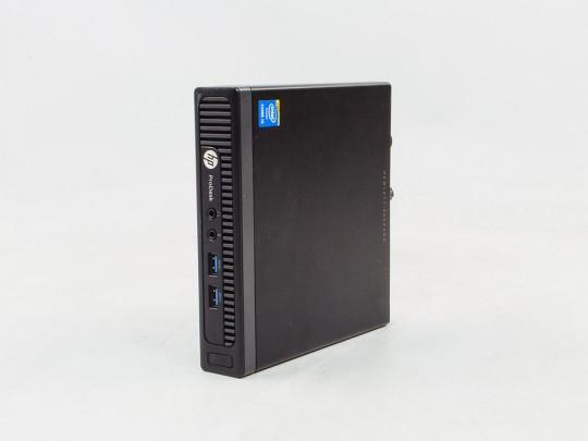 HP ProDesk 400 G1 DM repasovaný mini počítač, Intel Core i3-4160T, HD 4400, 4GB DDR3 RAM, 120GB SSD - 1604017 #2