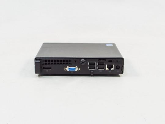HP ProDesk 400 G1 DM repasovaný mini počítač, Intel Core i3-4160T, HD 4400, 4GB DDR3 RAM, 120GB SSD - 1604017 #3