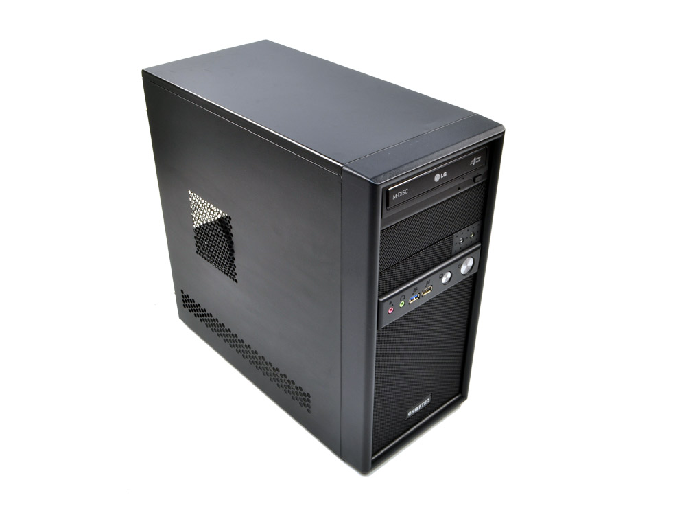 "Furbify PC MT ""BaseExtra"" - ASUS H87M-PLUS - MT 