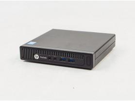 HP EliteDesk 600 G1 DM repasované pc - 1604055
