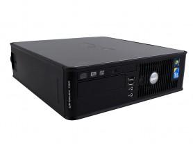 Dell OptiPlex 780 SFF repasovaný počítač - 1604127