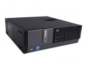 Dell OptiPlex 9010 SFF repasovaný počítač - 1604141