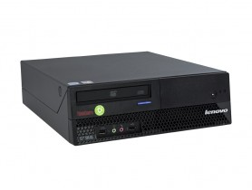 Lenovo ThinkCentre M58p SFF repasovaný počítač - 1604233
