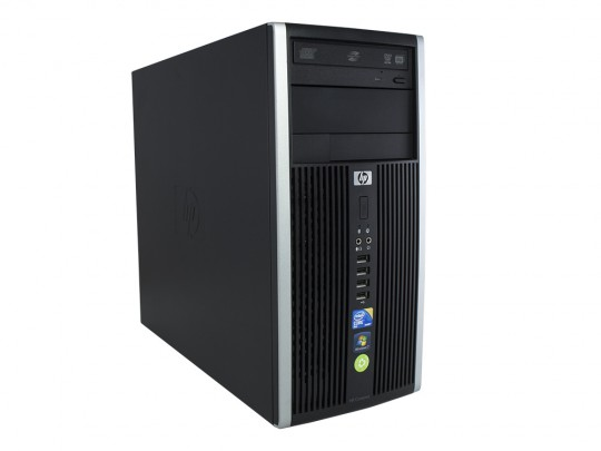 HP Compaq 6000 Pro MT repasovaný počítač, C2Q Q8400, GMA 4500, 4GB DDR3 RAM, 500GB HDD - 1604361 #1