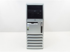 HP Compaq dc7700p CMT