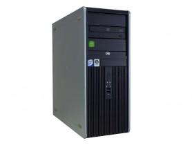 HP Compaq dc7800 CMT repasovaný počítač - 1604379