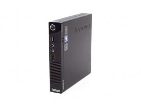 Lenovo ThinkCentre M93p Tiny Počítač - 1604425